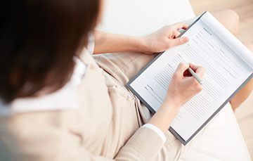 APSS : conclusions après analyse des formulaires envoyés aux CRDS