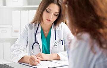 CNESST et formulaires de consolidation de lésions