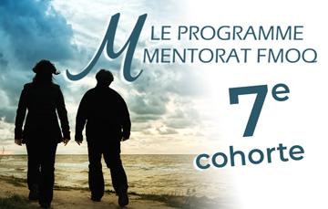 Journée d'immersion en mentorat