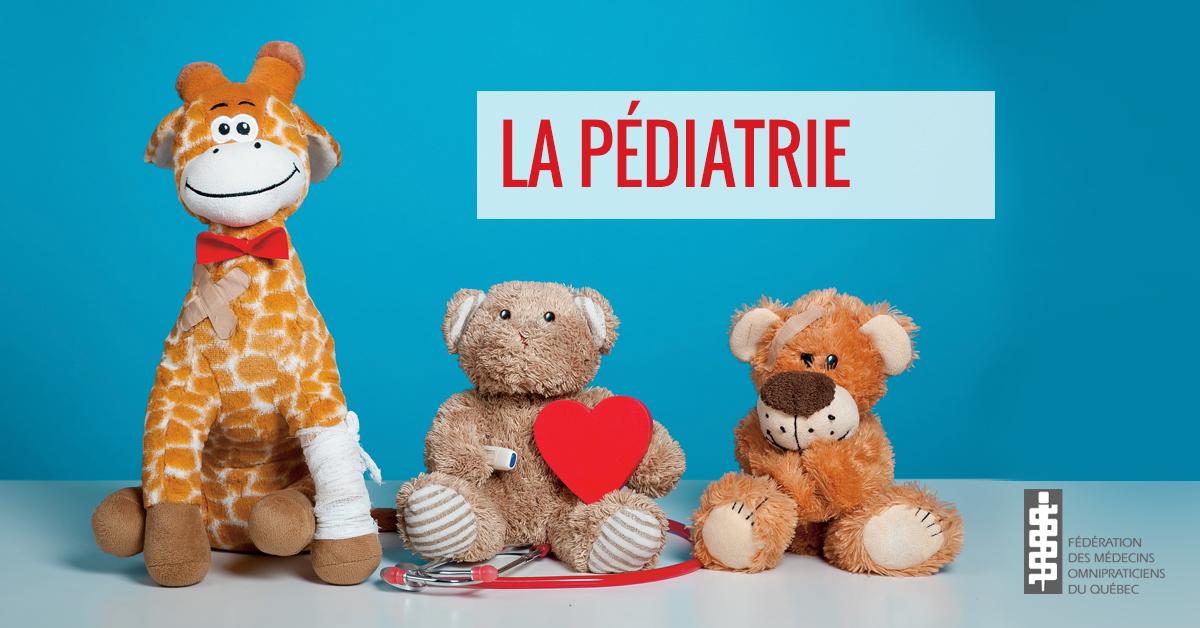 Congrès la pédiatrie