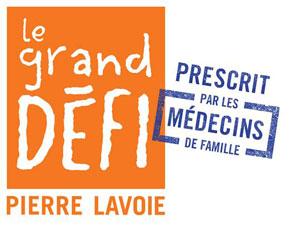 Sondage FMOQ - Grand défi Pierre Lavoie