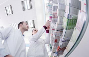 Financement des pharmaciens en GMF Importante information