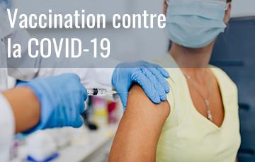 Protection contre la COVID-19