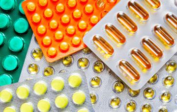 Assurance médicaments Omnimax